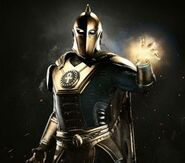 Doctor Fate Injustice 2 Reveal Trailer Thumbnail
