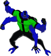 Evolution Ultimate Fourarms