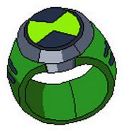 Neo Ben's Omnitrix