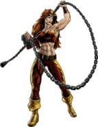 Thundra (Earth-12131) from Marvel Avengers Alliance 001