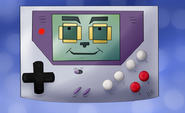 Super gameboy by riadorana-d5hd9zd