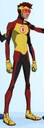 Kid FlashS3