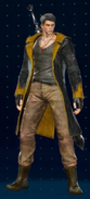 Quasar-Lord