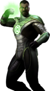 Injustice gau ios green lantern render 4 by wyruzzah-d95pjla