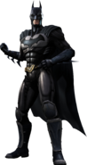 Injustice Batman