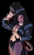 Zatanna-hughes
