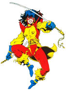 Katana (comics)