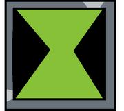 MEGATRIX II Badge Form