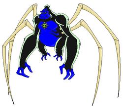MEGA Spidermonkey