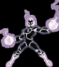 Superius Heatblast