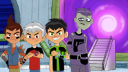 Evil ben team up concept ben 10 reboot by steventheberkley dddws0u-fullview