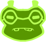 Perk Greychuck icon