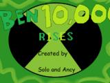 Ben 10,000 Rises