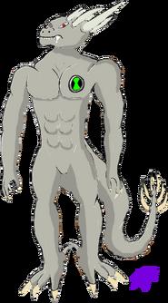 BBO Spinosaur