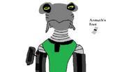 Fan Art Azmuth