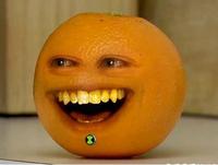 Orange (Alien)