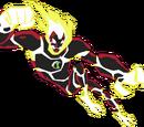 Heatblast (Ben 10 UAF)
