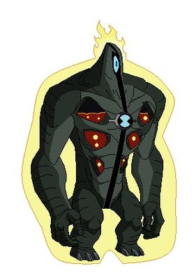 Robotic Lavathred