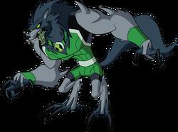 Blitzwolfer OU