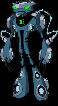 BBO Ultimate Echo Echo