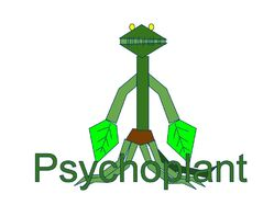 Psychoplant