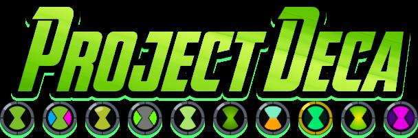 ProjectDecaLogo