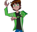 Ultimate Ben 10 (TNO)
