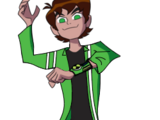 Ultimate Ben 10 (Earth-1010)