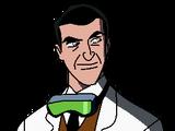 Professor Paradox (Earth-1010)