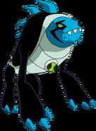 Arctiguana (Alien Matrix)