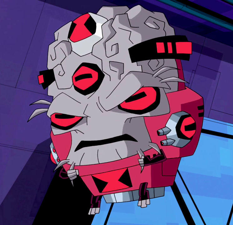 Ultimate Grey Matter (Earth-68) | Ben 10 Fan Fiction Wiki ...