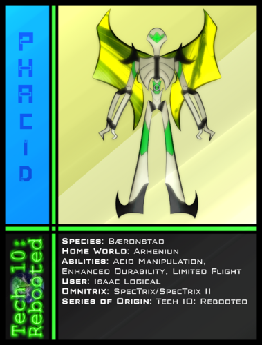 Rebooted Card PHAcid