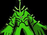 Upgrade (Earth-32)/Dimension 1