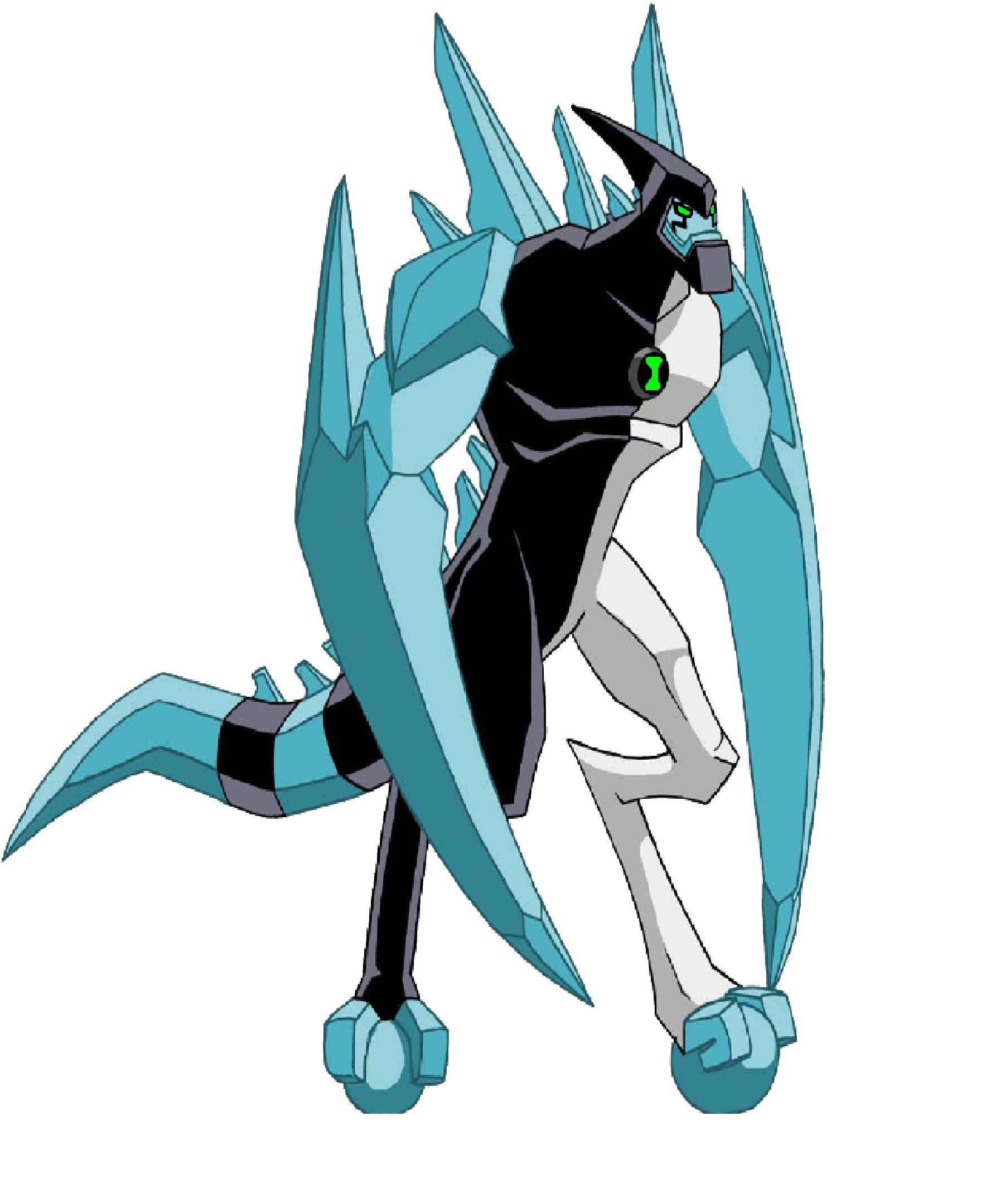 Ben 10000 Ultimate Alien: Ben 10 Fan Fiction Wiki