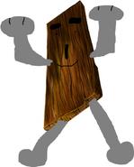 Splinterock