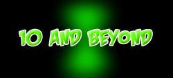 10AB Logo by Nick