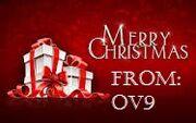 Merry Christmas OV9