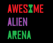 Awesome Alien Arena