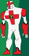 First-Aid BTNR