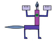 Riptile-Raptile