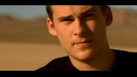 Lee Ryan - Turn Your Car Around (Colour Version)