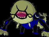 Spitter (Earth-210)