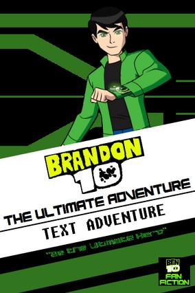 UltAdventure Cover