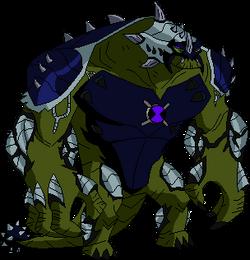 BBO Ultimate Humungousaur (Negative)