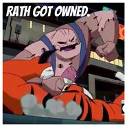 Rath got owned