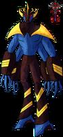 Evolvyrn/List_of_Evolvyrns