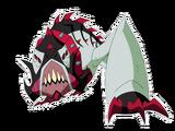 Buglizard (Species)