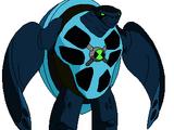 Ultimate Terraspin (Earth-68)