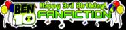 Anniversary 2012 Wordmark