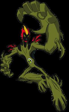 Swampfire OU 1